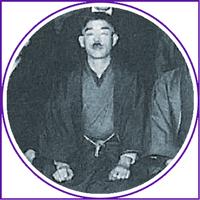 Kanichi Taketomi